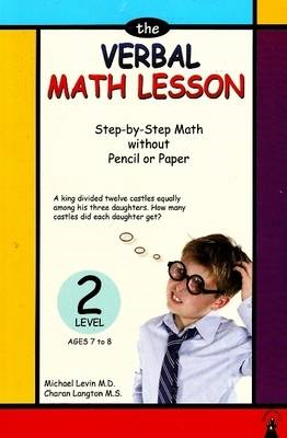 Verbal Math Lesson II (BOK)