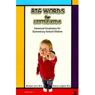 Big Words for Little Kids (BOK)