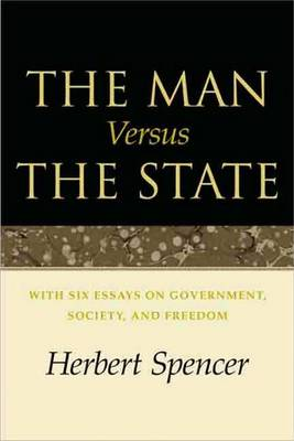 essays on trusting the government