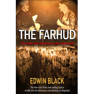 The Farhud: The Arab-Nazi Alliance in the Holocaust (BOK)