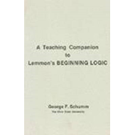 Companion To Lemmon's Beginning Logic (BOK)
