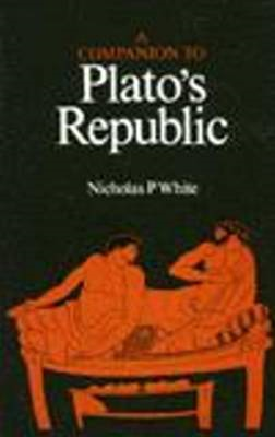 Companion To Plato's Republic (BOK)