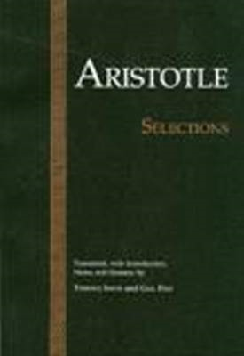 Selections (BOK)