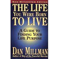 Life You Were Born to Live (BOK)