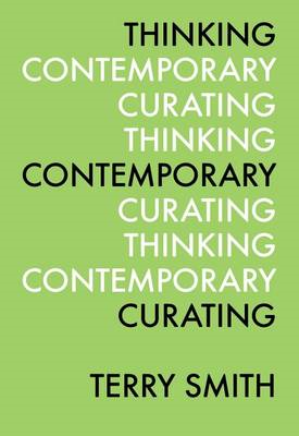 Thinking Contemporary Curating (BOK)