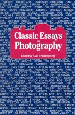 Classic Essays on Photography (BOK)