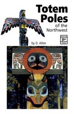 Totem Poles of the Northwest (BOK)