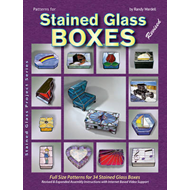 Patterns for Stained Glass Boxes (BOK)