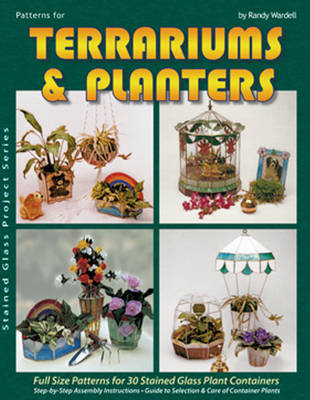 Patterns for Terrariums and Planters (BOK)