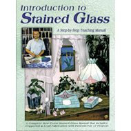 Introduction to Stained Glass (BOK)