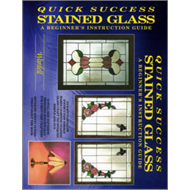 Quick Success Stained Glass (BOK)