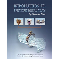 Introduction to Precious Metal Clay (BOK)