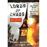 Lords Of Chaos - 2ed (BOK)