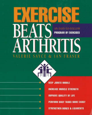 Exercise Beats Arthritis (BOK)