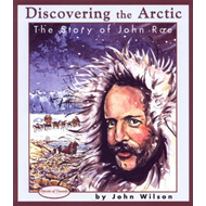 Discovering the Arctic (BOK)