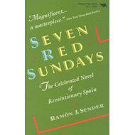 Seven Red Sundays (BOK)