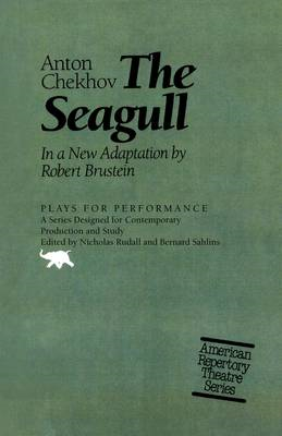 The Seagull (BOK)
