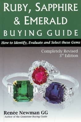 Ruby, Sapphine and Emerald Buying Guide (BOK)