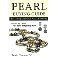 Pearl Buying Guide: How to Identify & Evaluate Pearls & Pearl Jewelry (BOK)