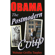 Obama - The Postmodern Coup: Making of a Manchurian Candidate (BOK)