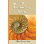 Spiritual Dimensions of Psychology (BOK)