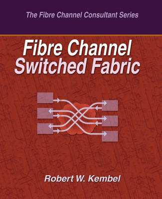 Fibre Channel Switched Fabric (BOK)