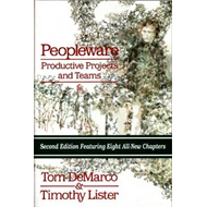 Peopleware: Productive Projects and Teams (BOK)