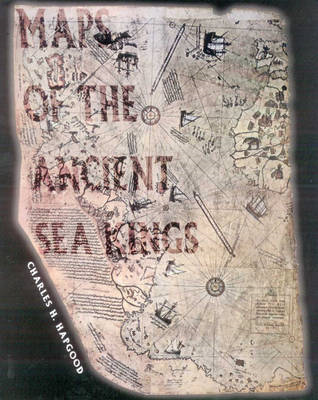 Maps of the Ancient Sea Kings (BOK)