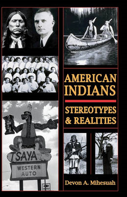 American Indians (BOK)