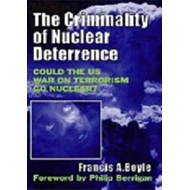 Criminality of Nuclear Detterence (BOK)