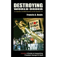 Destroying World Order (BOK)