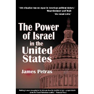 The Power of Israel in the United States (BOK)