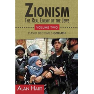 Zionism: Real Enemy of the Jews: v. 2 (BOK)