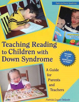 Teaching Reading to Children with Down Syndrome: A Guide for Parents and Teachers (BOK)