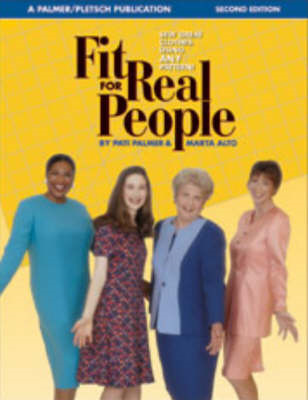 Fit for Real People, 2nd Edition (BOK)