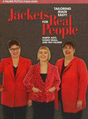 Jackets for Real People (BOK)