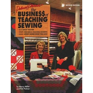 Business of Teaching Sewing (BOK)