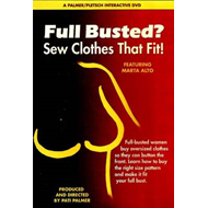 Full Busted?: Sew Clothes That Fit! (BOK)