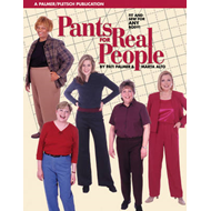 Pants for Real People (BOK)