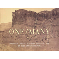 One/Many: Western American Survery Photographs by Bell and O'Sullivan (BOK)