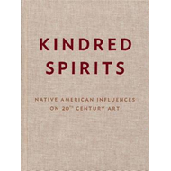 Kindred Spirits - Native American Influences on 20th Century (BOK)