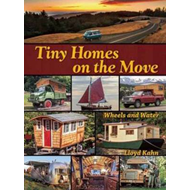 Tiny Homes on the Move (BOK)