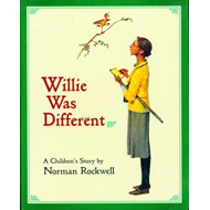 Willie Was Different: A Children's Story (BOK)