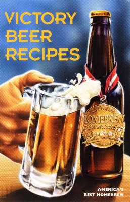 Victory Beer Recipes (BOK)
