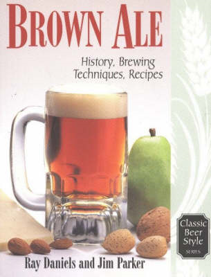Brown Ale (BOK)