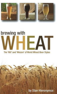 Brewing with Wheat (BOK)