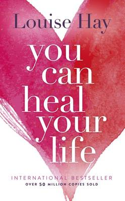 You Can Heal Your Life (BOK)