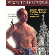 Power to the People! (BOK)