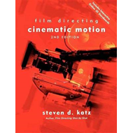 Film Directing Cinematic Motion (BOK)