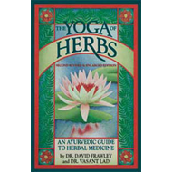 Yoga of Herbs (BOK)